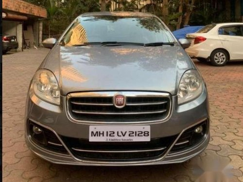 Used 2015 Fiat Linea MT for sale in Mumbai