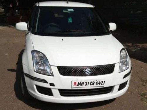 Used Maruti Suzuki Swift Dzire 2008 MT for sale in Nagpur