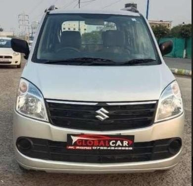 Used Maruti Suzuki Wagon R LXI 2012 MT for sale in Bhopal
