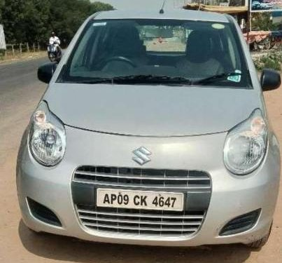 Used 2011 Maruti Suzuki A Star AT for sale in Vijayawada