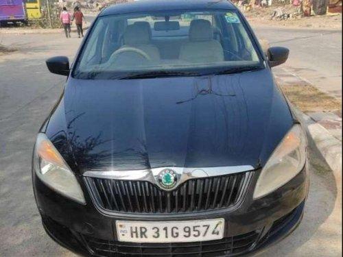 Used 2012 Skoda Rapid MT for sale in Gurgaon