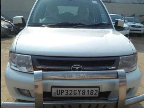 Used 2016 Tata Safari MT for sale in Lucknow