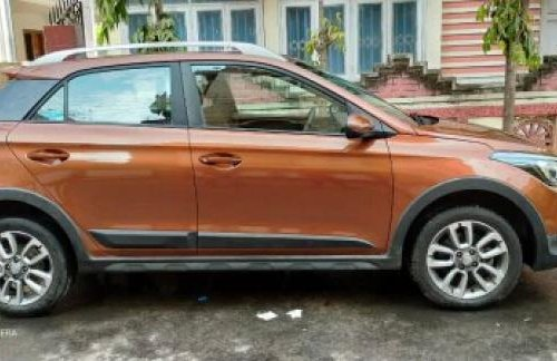 Used Hyundai i20 Active 1.2 SX 2017 MT for sale in Kolkata