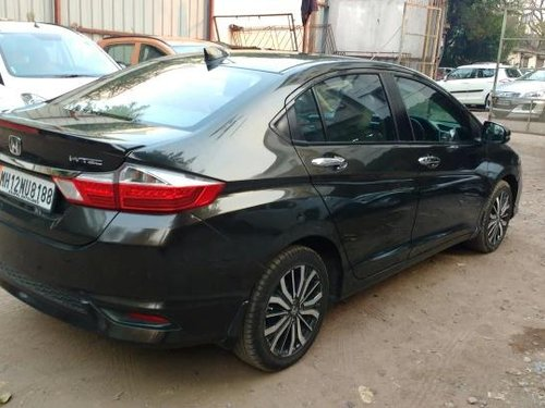Used Honda City 2017 AT for sale in Pune