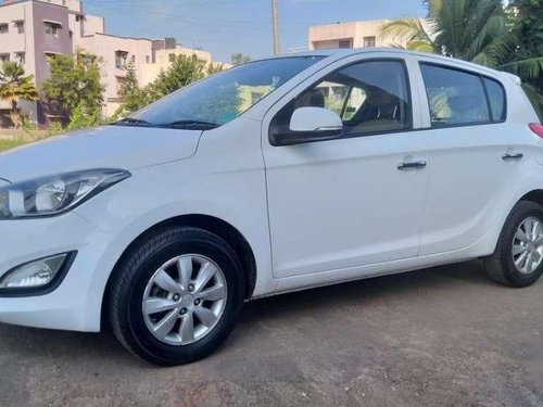 Used Hyundai i20 Asta 1.2 2012 MT in Nashik