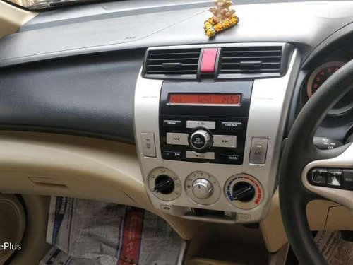 Used 2011 Honda City MT for sale in Thane