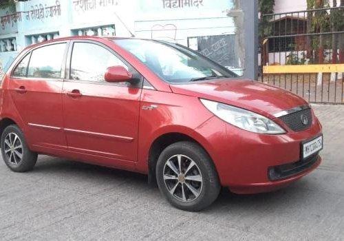 Used Tata Indica Vista 2012 MT for sale in Pune