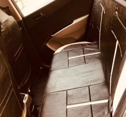 Used Hyundai Grand i10 1.2 Kappa Magna 2018 MT in New Delhi