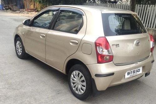 Used 2013 Toyota Etios Liva MT for sale in Pune