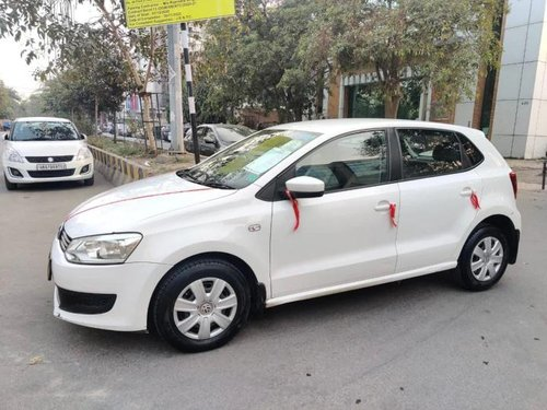 Used Volkswagen Polo 2011 MT for sale in Noida