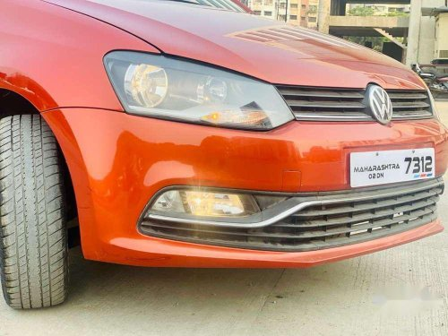 Used 2014 Volkswagen Polo MT for sale in Kalamb