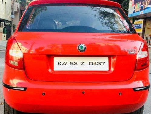 Used 2011 Skoda Fabia MT for sale in Bangalore