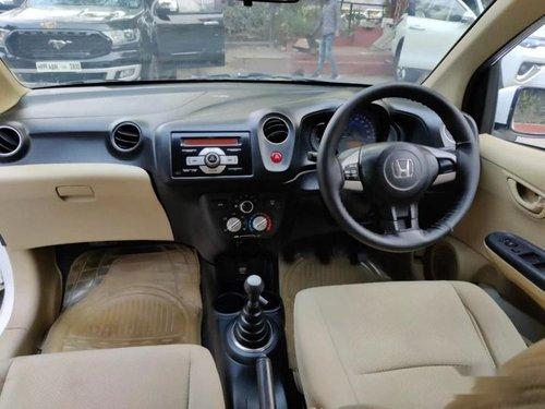 Used Honda Brio 2016 MT for sale in New Delhi