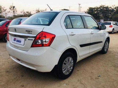 Used Maruti Suzuki Swift Dzire 2012 AT for sale in Hyderabad