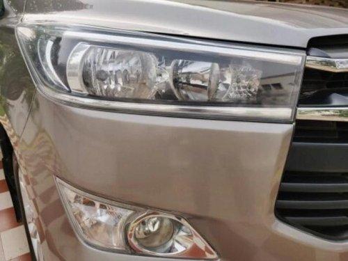 Used Toyota Innova Crysta 2.8 GX AT 2017 AT in Ahmedabad