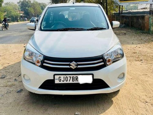 Used Maruti Suzuki Celerio 2015 MT for sale in Vadodara -16