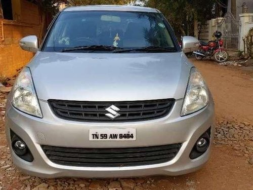 Used Maruti Suzuki Swift Dzire 2013 MT for sale in Madurai -7