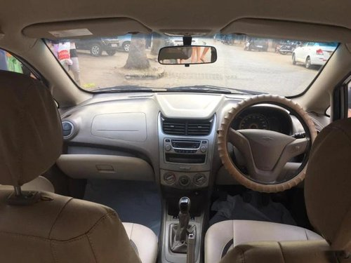 Used Chevrolet Sail 2013 MT for sale in Mumbai