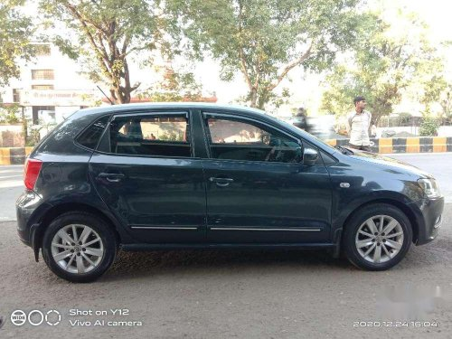 Used 2015 Volkswagen Polo MT for sale in Nagpur