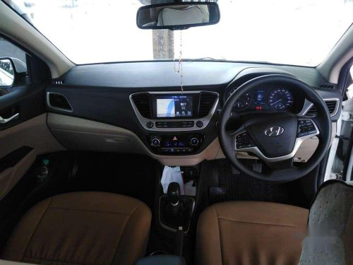 Used Hyundai Verna 1.6 VTVT SX 2019 MT for sale in Chennai