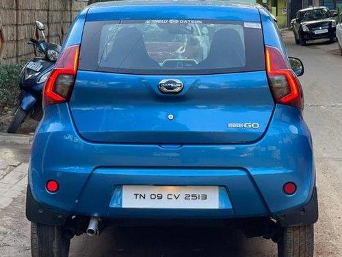 Datsun GO T Option 2020 MT for sale in Madurai
