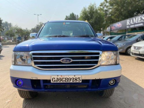 Used 2006 Ford Endeavour MT for sale in Vadodara