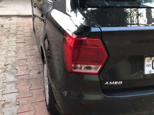 2018 Volkswagen Ameo 1.0 MPI Comfortline MT for sale in Ahmedabad