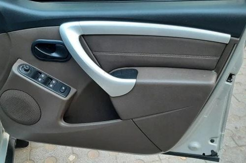 Used Renault Duster 2017 MT for sale in Kolkata