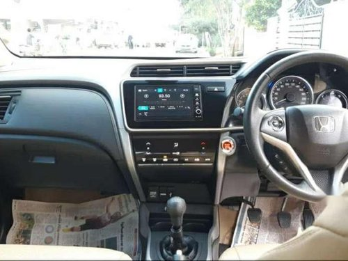 Used Honda City ZX VTEC Plus 2019 MT for sale in Coimbatore