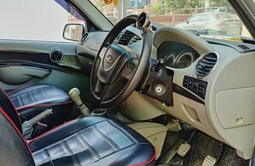 Used Mahindra NuvoSport N8 2016 MT for sale in Jaipur