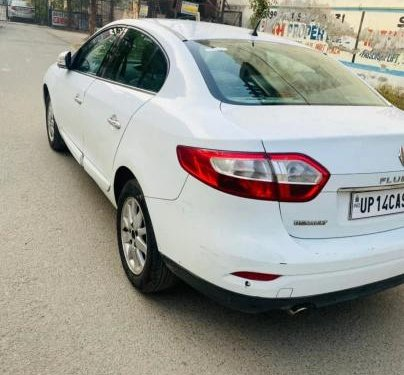 Used 2013 Renault Fluence AT for sale in Ghaziabad