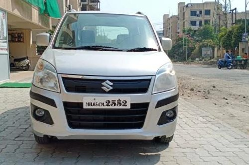 Used 2015 Maruti Suzuki Wagon R MT for sale in Nagpur