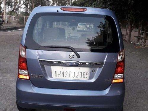 Used Maruti Suzuki Wagon R VXI 2011 MT for sale in Pune