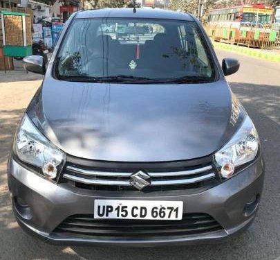 Used 2017 Maruti Suzuki Celerio MT for sale in Ghaziabad