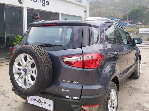 Ford EcoSport 2015 MT for sale in Pune
