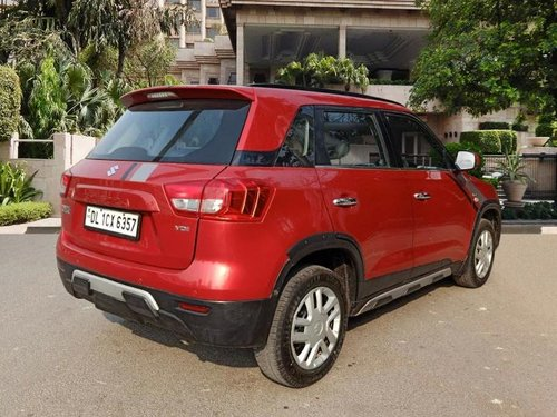 Used 2016 Maruti Suzuki Vitara Brezza MT for sale in New Delhi