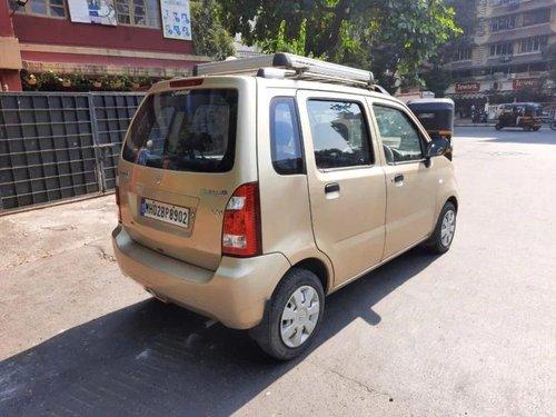 Used Maruti Suzuki Wagon R LXI 2010 MT for sale in Mumbai