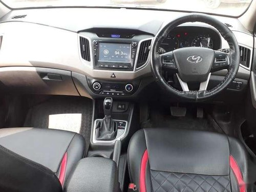 Hyundai Creta 1.6 SX Automatic Diesel 2017 AT in Hyderabad