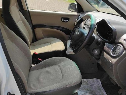 Used 2012 Hyundai i10 AT for sale in Kochi -1