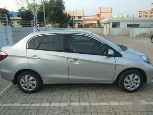 Used 2016 Honda Amaze MT for sale in Pondicherry