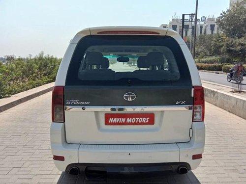 Used Tata Safari Storme 2014 MT for sale in Ahmedabad