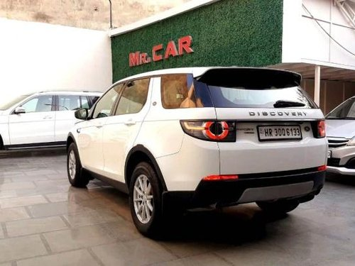Used Land Rover Discovery Sport 2016 AT for sale in New Delhi