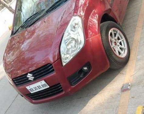 Used Maruti Suzuki Ritz 2010 MT for sale in Aurangabad