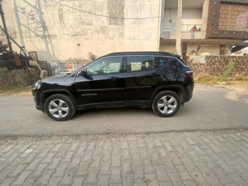 Used 2017 Jeep Compass MT for sale in Ghaziabad