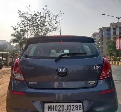 Used Hyundai i20 2014 MT for sale in Mumbai -8