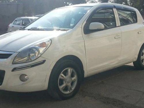 2010 Hyundai i20 1.4 CRDi Asta MT for sale in Hyderabad