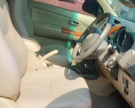 Used Toyota Fortuner 2011 MT for sale in Mumbai-8