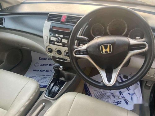 Used Honda City S 2009 AT for sale in Tiruppur