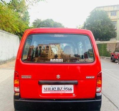 Used 2011 Maruti Suzuki Eeco MT for sale in Mumbai