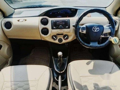 Used 2018 Toyota Etios MT for sale in Mumbai